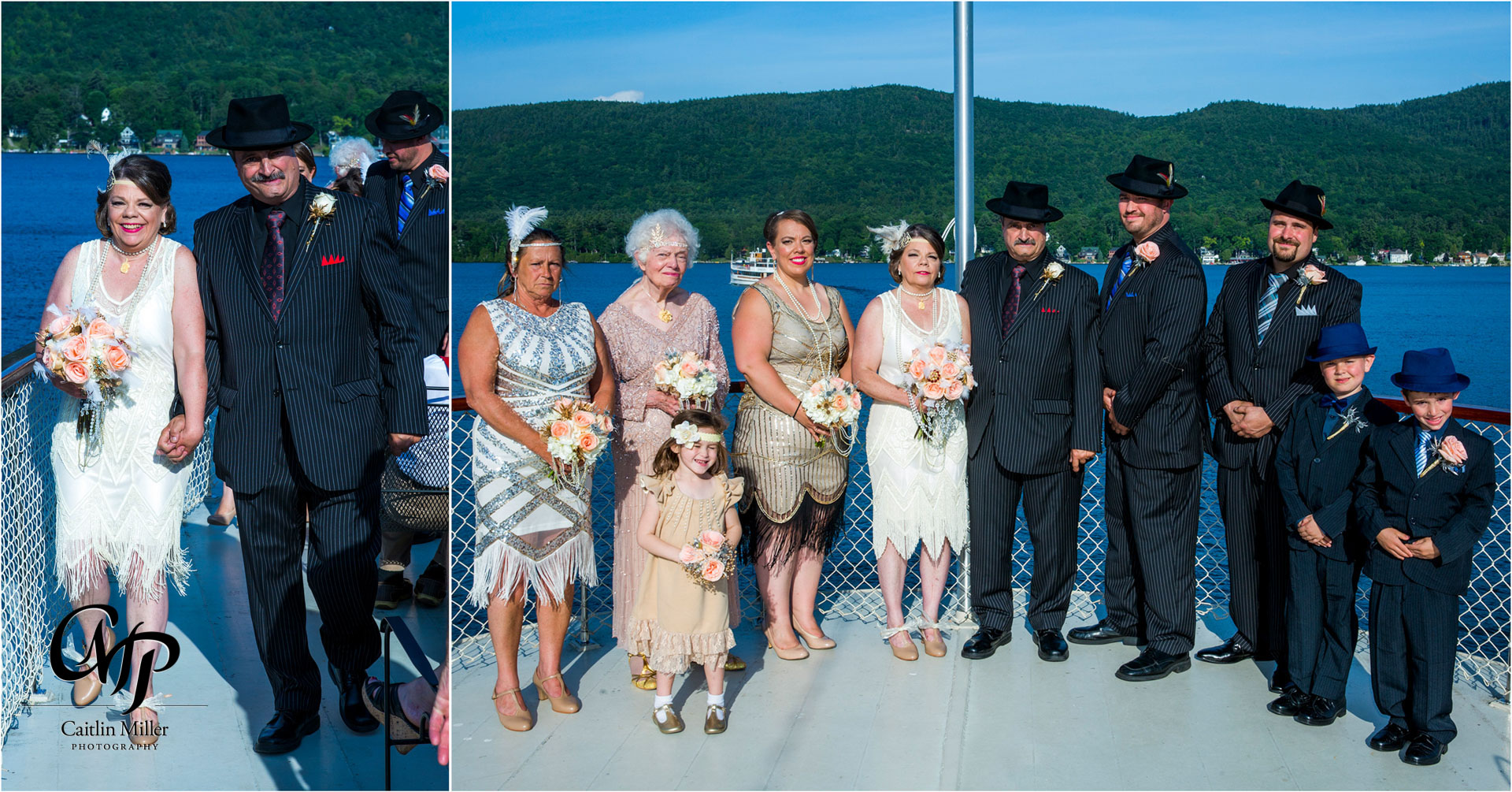 bombard-17.jpg from Jan and Robert's vow renewal on shoreline Cruise's Adirondac Boat on Lake George, NY by Saratoga Wedding Photographer Caitlin Miller Photography. Lake George Wedding Photographer. Stamford wedding photographer. Albany wedding photographer. Shoreline Cruises Wedding Photographer. Saratoga Wedding Photographer