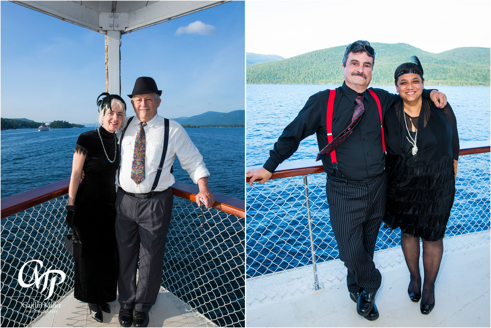 bombard-29.jpg from Jan and Robert's vow renewal on shoreline Cruise's Adirondac Boat on Lake George, NY by Saratoga Wedding Photographer Caitlin Miller Photography. Lake George Wedding Photographer. Stamford wedding photographer. Albany wedding photographer. Shoreline Cruises Wedding Photographer. Saratoga Wedding Photographer