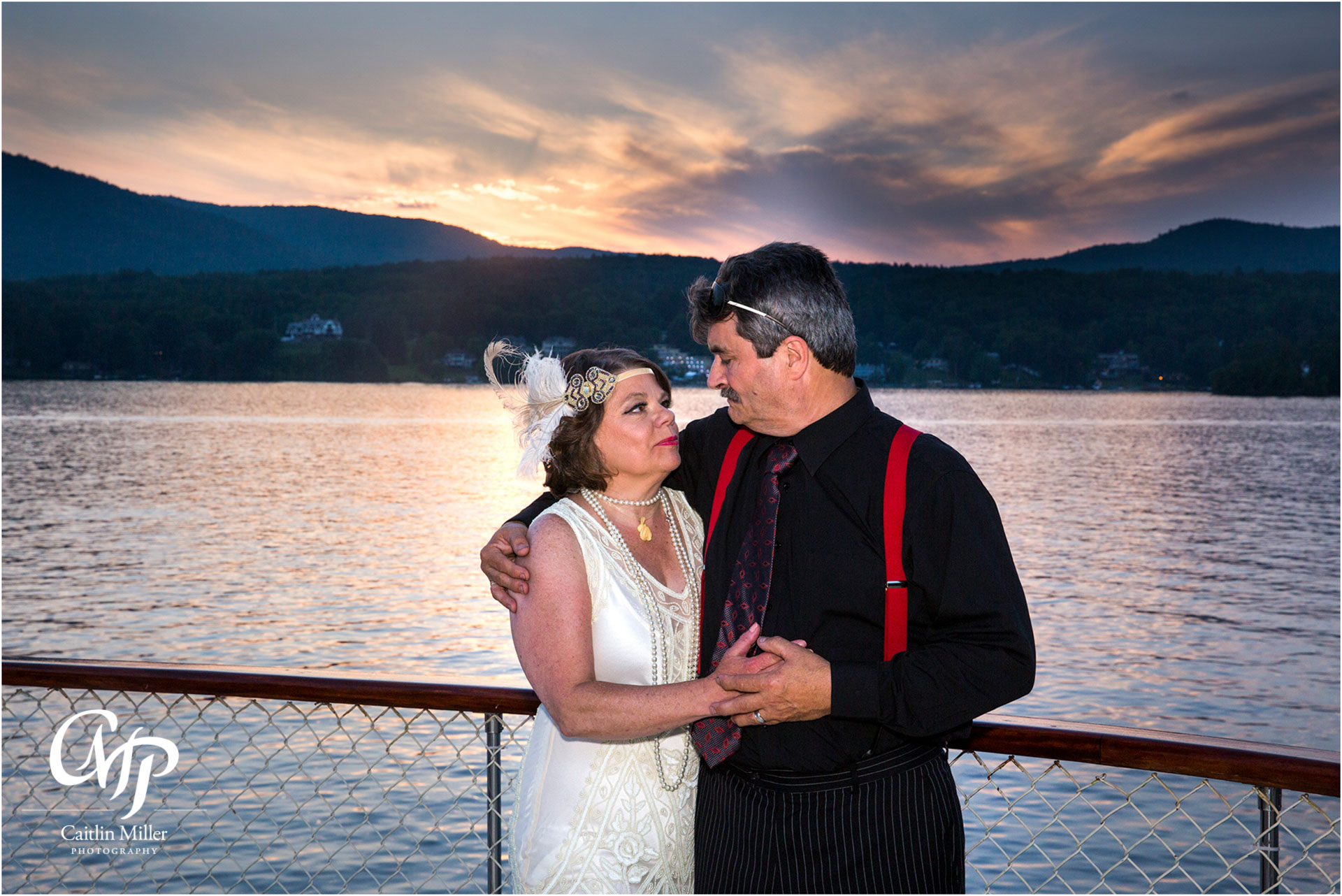 bombard-35.jpg from Jan and Robert's vow renewal on shoreline Cruise's Adirondac Boat on Lake George, NY by Saratoga Wedding Photographer Caitlin Miller Photography. Lake George Wedding Photographer. Stamford wedding photographer. Albany wedding photographer. Shoreline Cruises Wedding Photographer. Saratoga Wedding Photographer