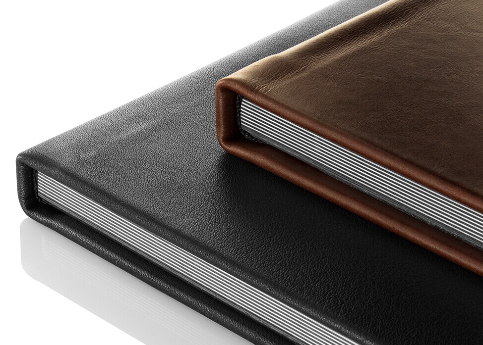 Leather-Colors.png from CMP albums offered by Caitlin Miller Photography